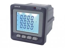 电力多功能测控仪SYN-30乐虎体育直播app